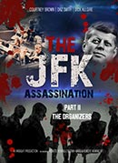 JFK Assassination: The Organizers